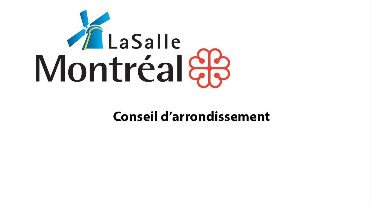 Conseil d'arrondissement de LaSalle