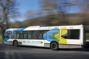 Bus de la STM