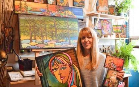 Carole Charbonneau, CACHA