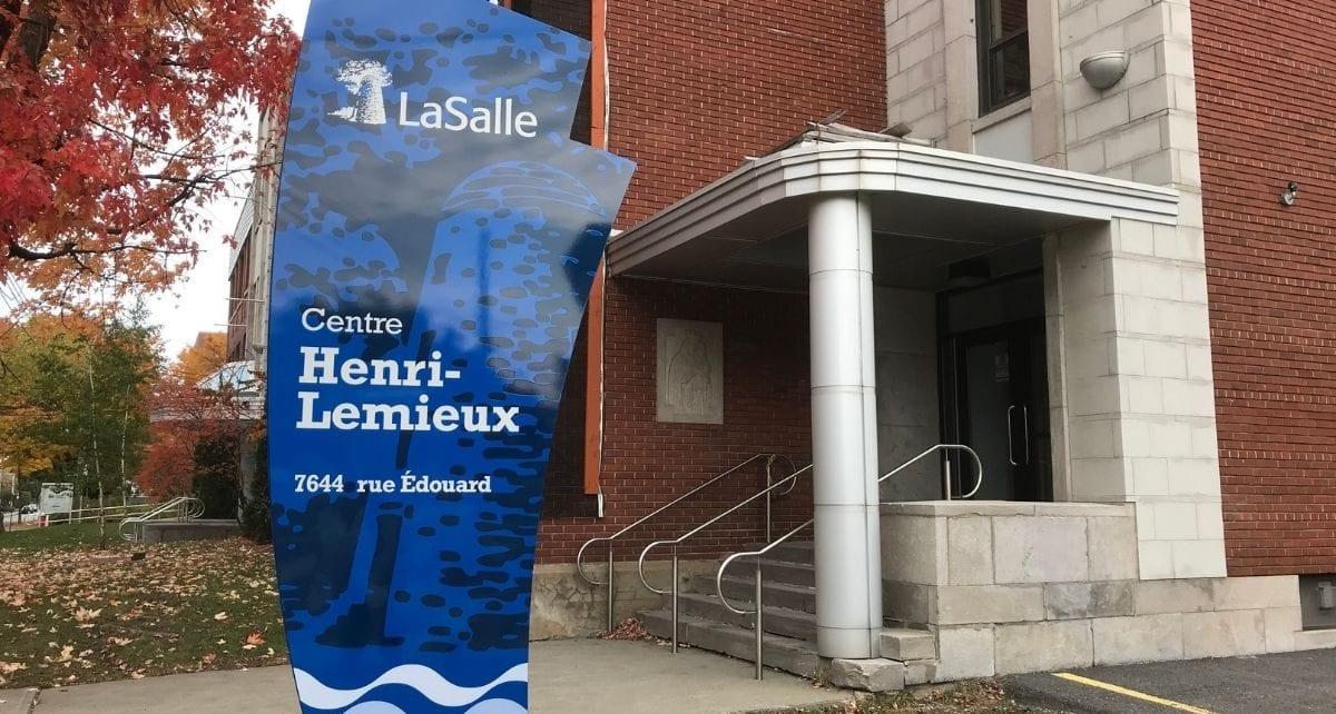 Centre culturel et communautaire Henri Lemieux