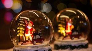 Marchés de Noël et des fêtes à Montréal