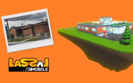 LaSSal, une maison des jeunes virtuelle pour LaSalle
