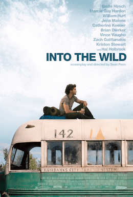 Into the Wild - Vers l'inconnu