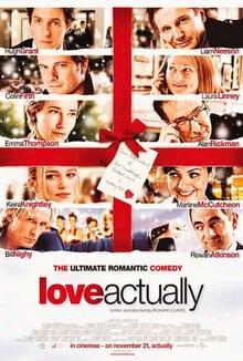 Love Actually - Réellement l'amour