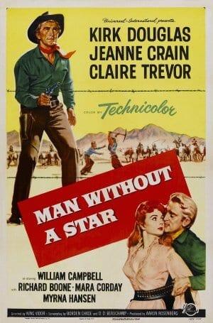 Man without a star - L'homme qui n'a pas d'étoile