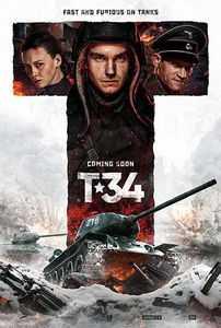 T-34 Film