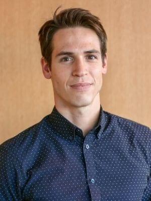 Sébastien Tremblay, docteur en neuroscience