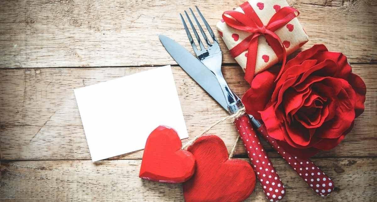 Diner romantique