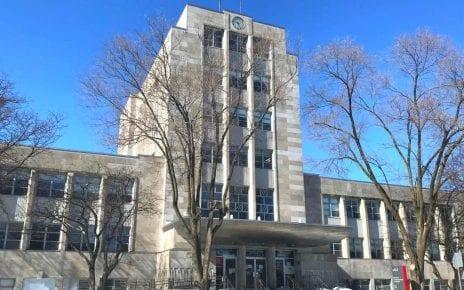 Mairie d'arrondissement de Verdun