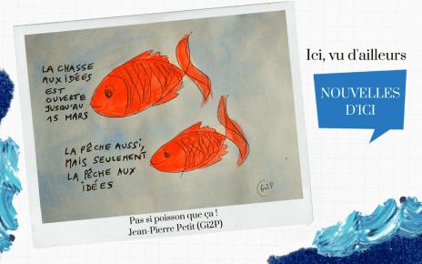 Pas si poisson : Budget participatif de LaSalle