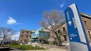 Mairie d'arrondissement de Lachine