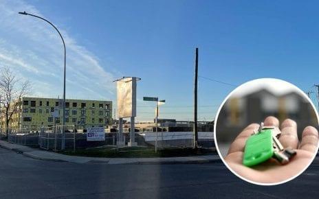 Projet locatif Céleste à LaSalle