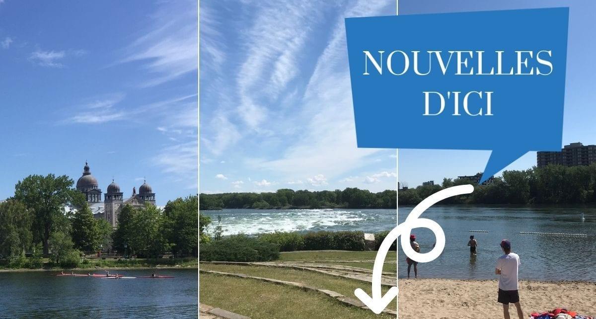 Nouvelles d'Ici à Lachine, LaSalle et Verdun