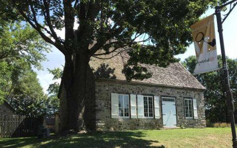 Maison Le Ber-Le Moyne