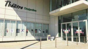Théâtre Desjardins à LaSalle