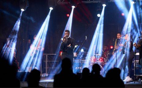 Corneille en concert à LaSalle