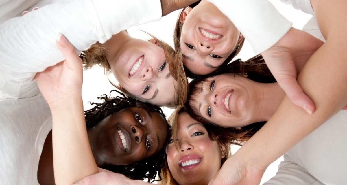 5 femmes