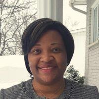 Henriette Mvondo, administratice NDI