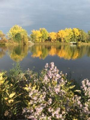 LaSalle à l'automne